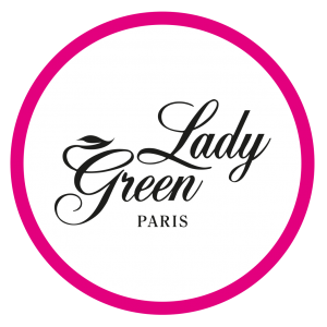 Lady Green - Just For Girls