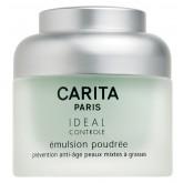 Carita Emulsion Poudrée crème