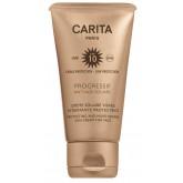 Carita Crème Solaire Visage Hydratante Protectrice SPF 10 zonnecrème