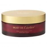 Cartier Must Creme Satinee Corps 200ml