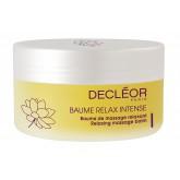 Decléor Wellbeing Baume relax intense – baume de massage relaxant bodybalsem