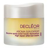 Decléor Aroma Sun Expert Baume après-soleil haute réperation aftersun