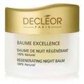 Decleor Baume de nuit régénérant excellence 30 ml