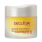 Decléor Baume slim effect - Baume de massage drainant body crème