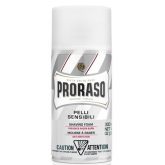 Proraso Sensitive Scheerschuim
