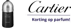 cartier parfum